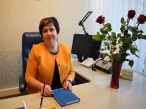 L. Sireikienė